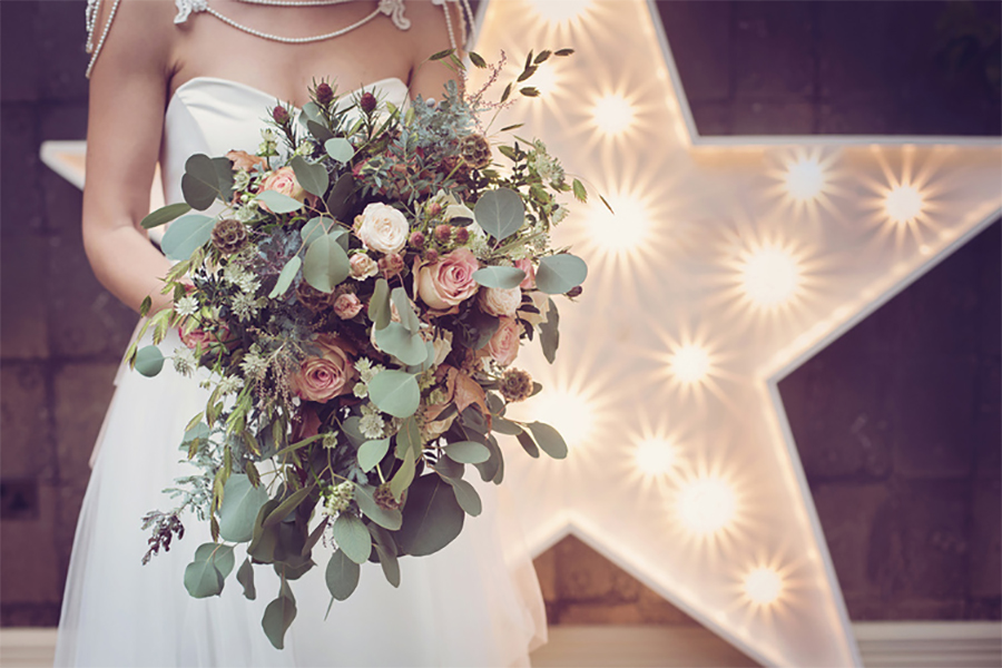 Wedding Flowers Ideas. The Most Beautiful Ideas For Your Wedding ...