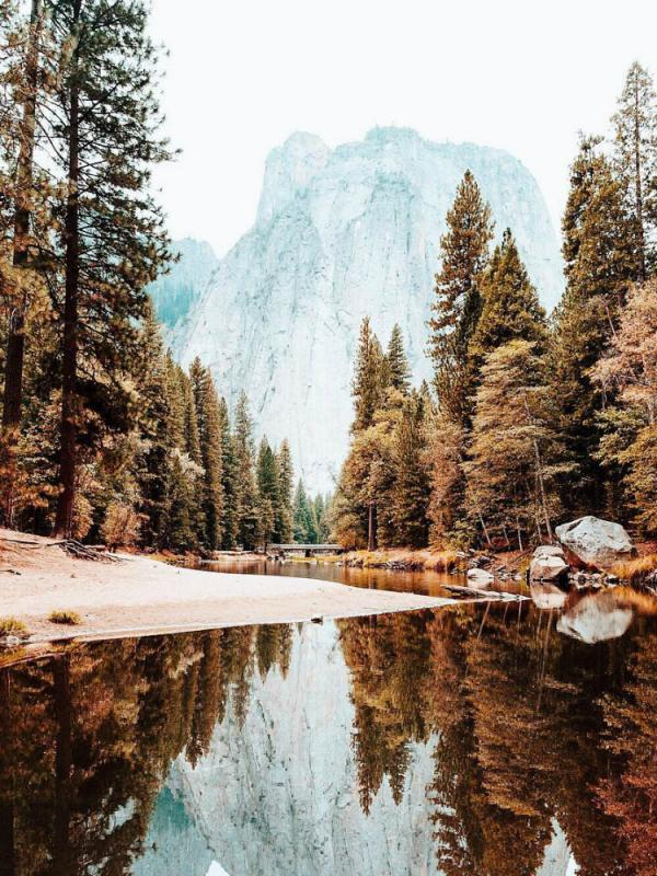 North America's 5 most beautiful nature reserves Funnyhowflowersdothat.co.uk